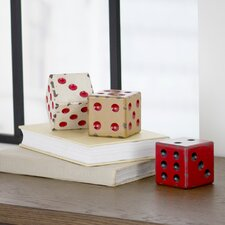 Dice Decor