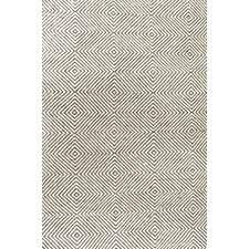 Marcelo Hand-Tufted Ivory Area Rug