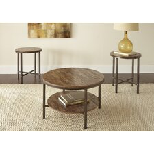 Absher Coffee Table Set