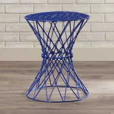 Arwood Iron Wire Stool
