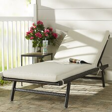Plutarchos Outdoor Lounge Chair