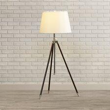"Barron 44"" Tripod Floor Lamp"