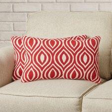 Basler Wool Throw Pillow (Set of 2)