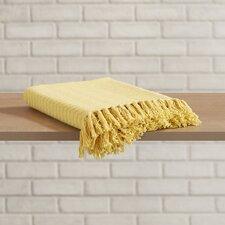 Pyxis Cotton Throw Blanket