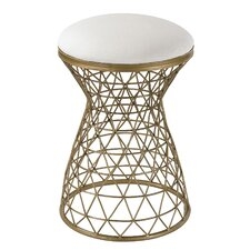 Applegate Wire Mesh Forms Stool
