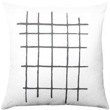 Bauder Stripe Throw Pillow