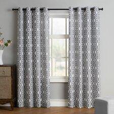 Behm Blackout Curtain Panels (Set of 2)