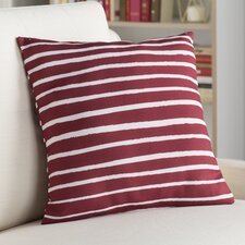 Smetana Indoor/Outdoor Throw Pillow