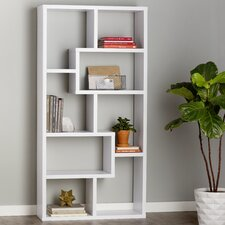 "71"" Cube Unit Bookcase"
