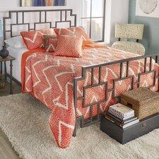Kegley 5 Piece Quilt Set