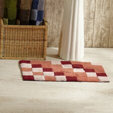 Tiles Bath Rug (Set of 2)