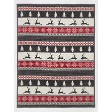 Winter Wonderland Cotton Blend Blanket