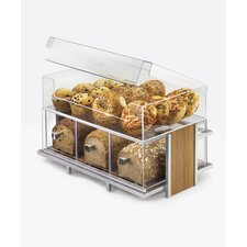 Eco Modern Display Bin