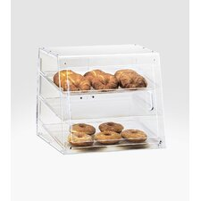 Classic 3 Tray U-Build Econo Self Serve Case