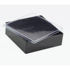 Melamine Box Lid (Set of 2)