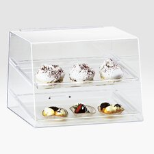 Classic 2 Tray Cabinet