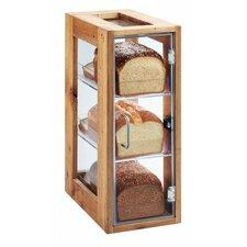 Madera 3 Tier Bread Case