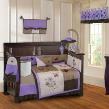 Blossom Boutique Baby 10 Piece Crib Bedding Set