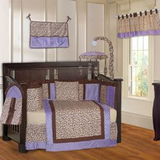 Purple Crib Bedding Sets You Ll Love Wayfair