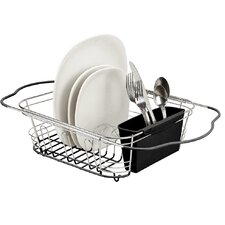 Expandable Dish Drainer