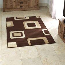 Brown Weave Rug