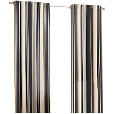 London Curtain Panel (Set of 2)