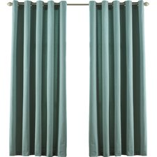 Avinon Curtain Panel (Set of 2)
