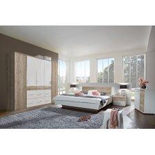 3-tlg. Schlafzimmer-Set