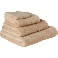 Cotton 4 Piece Towel Set