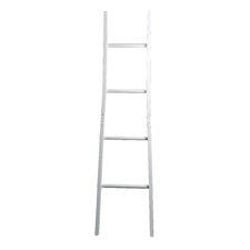 Alaska 163m Manufactured Wood Straight Ladder