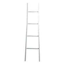 Alaska 163m Manufactured wood Straight ladder