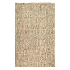 Cascade Hand-Made Tan Area Rug