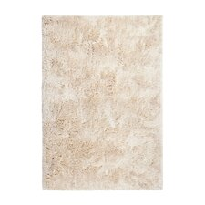 Royal Hand-Tufted Ivory Area Rug