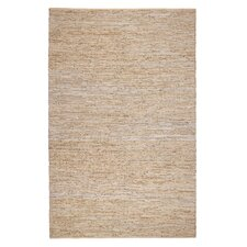 Heritage Ranch Hand-Woven Beige/Tan Area Rug