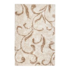 Kensington Hand-Tufted Ivory Area Rug