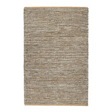 North and Damen Hand-Woven Multi Area Rug
