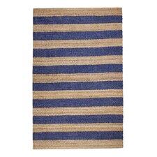Harmony Hand-Woven Blue Area Rug