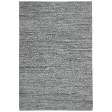 Sunset Ranch Hand-Woven Gray Area Rug