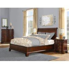 Fall River Platform Customizable Bedroom Set