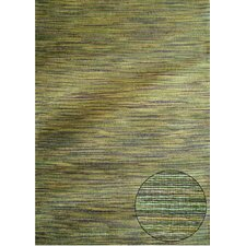 Driftwood Green Area Rug