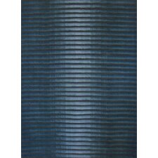 Boardwalk Marine Blue/Dark Grey Area Rug