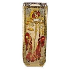 Vase Die vier Jahreszeiten 1900