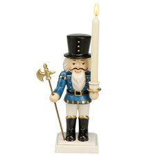 Night Watch Candle Holder