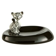 Schale Zebra Kitty Animal Kitties