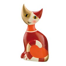 Delizia Cat Figurine
