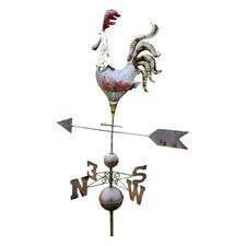 Cockerel Weathervane