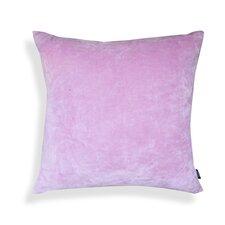Nessa Velvet Throw Pillow
