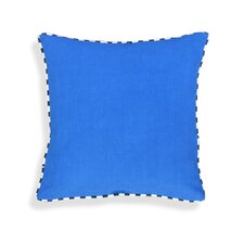 Hand crafted Cotton Throw Pillow