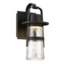 Balthus 1 Light Outdoor Sconce