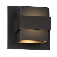 Pandora 1 Light Sconce